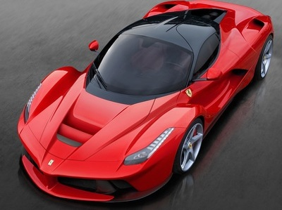 Каждый Ferrari рано или поздно станет гибридом