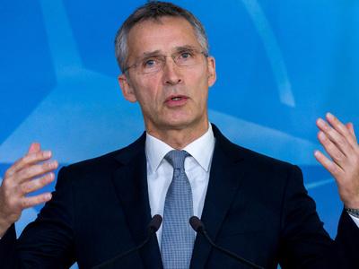 Генсек НАТО: диалог с Россией особенно важен в период роста напряженности