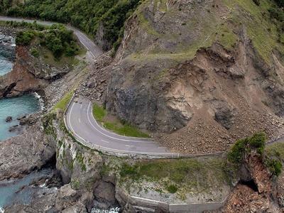 Последнее землетрясение в Новой Зеландии может спровоцировать гораздо более разрушительное бедствие