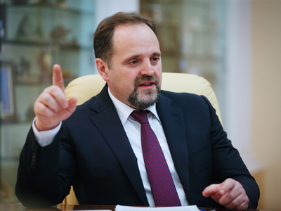Министр Донской назвал лукавством заявление Геологической службы США о новом месторождении
