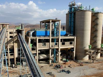 """""""Климатический злодей"""" цемент эффективно поглощает парниковые газы"""