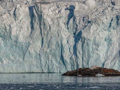 Глобальное потепление в Арктике и Антарктике подтвердили великие мореплаватели прошлого