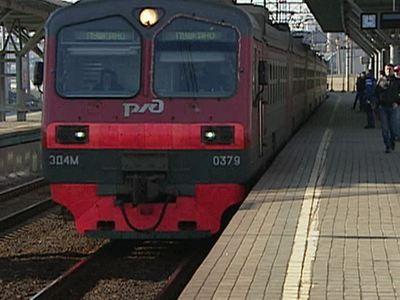 На Белорусском направлении МЖД приостановлено движение