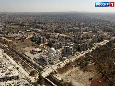 Эйро о войне в Сирии: Россия сыграла решающую роль