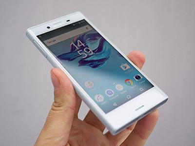 Обзор смартфона Sony Xperia X Compact: малыш почти без компромиссов