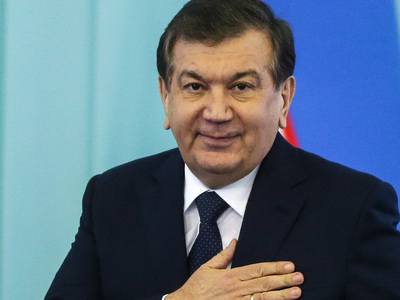 До личного рекорда Каримова Мирзиёеву не хватило 9 с лишним процентов