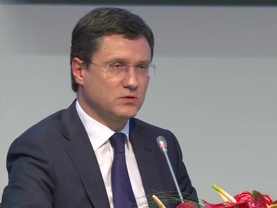 Новак назвал условия продления соглашения по сокращению добычи нефти в России