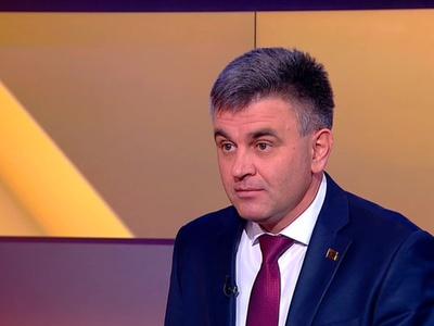 Лидер Приднестровья готов встретиться с президентом Молдавии
