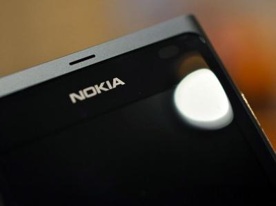 Nokia подала на Apple в суд из-за патентов