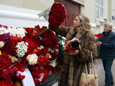 Семьям погибших москвичей в катастрофе над Черным морем выплатят по 1 миллиону рублей