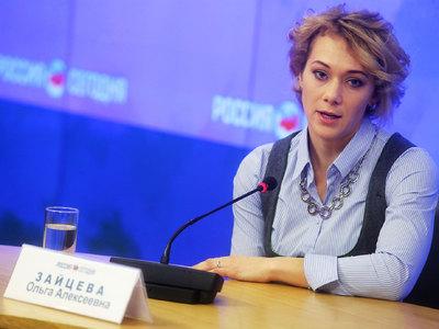 Зайцева и еще две спортсменки подали апелляции в CAS