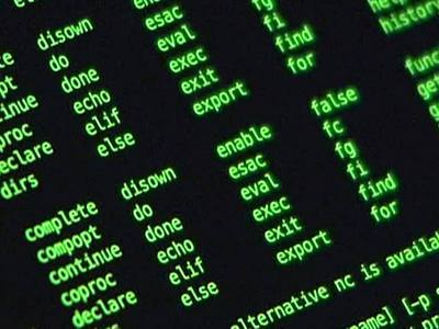 Компьютерный вирус-вымогатель WannaCry атаковал Китай, Японию и Южную Корею