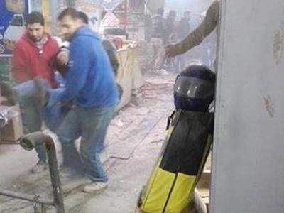 Взрывы в Багдаде: погибших уже 28