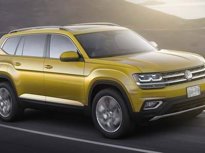 В 2017 году в Россию привезут десятки новых моделей