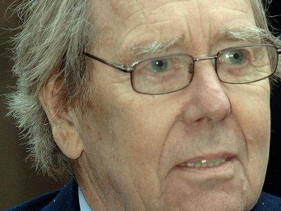 В Великобритании скончался знаменитый фотограф лорд Сноудон