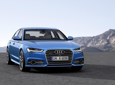 Audi прекратила российскую сборку сразу двух моделей