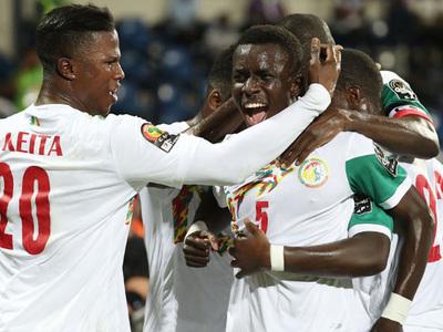 Africa Cup. Сборная Сенегала оформила путевку в плей-офф