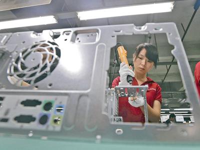 Apple и Foxconn построят в США фабрику за $7 миллиардов
