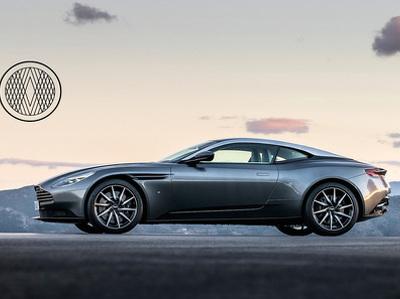 Компания Aston Martin зарегистрировала новый логотип
