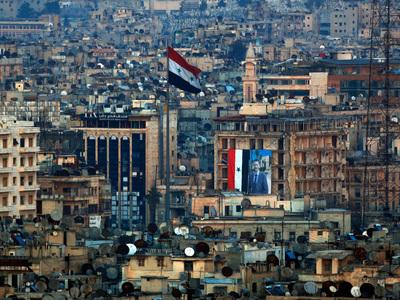 РФ призвала США соблюдать договоренности по Сирии