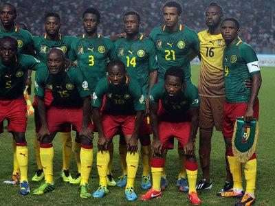 Сборная Камеруна назвала состав на Кубок конфедераций