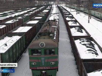 Новые рекорды: Донбасс справляется с блокадой, а Киев - нет