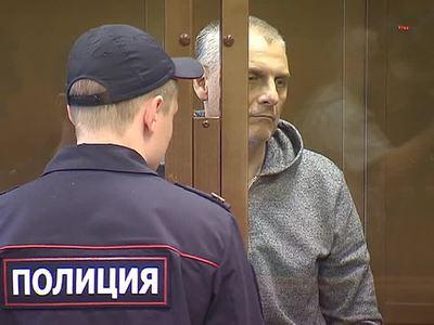 В Южно-Сахалинске начались предварительные слушания по делу Хорошавина