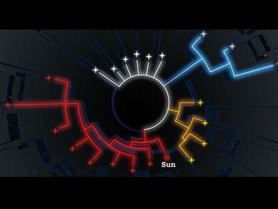 Галактические археологи разработали генеалогическое древо звёзд