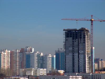 Рынок жилья: в моде - инновации