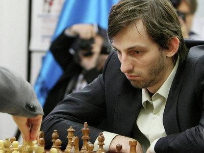 Александр Грищук догнал лидера шахматного Гран-при ФИДЕ