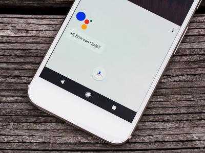 Google Assistant заработает на всех современных Android-смартфонах