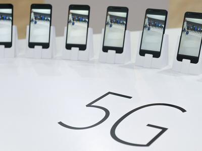 """Конкретный 5G: опубликован черновик стандарта """"связи будущего"""""""
