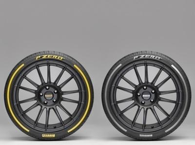 Pirelli дала водителю возможность пообщаться со своими колесами