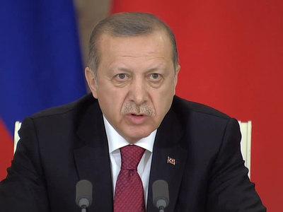 Крушение вертолета и убийство посла: Эрдоган соболезнует россиянам