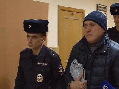 Евдокимова перевели в камеру, где его убили, после конфликта из-за матраса