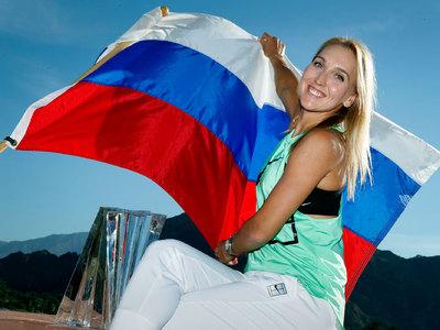Веснина и Кузнецова вошли в Топ-8 Чемпионской гонки WTA