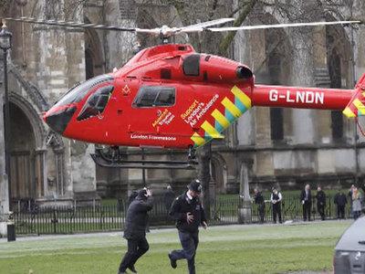 Теракт в Лондоне стал самым крупным с лета 2005 года