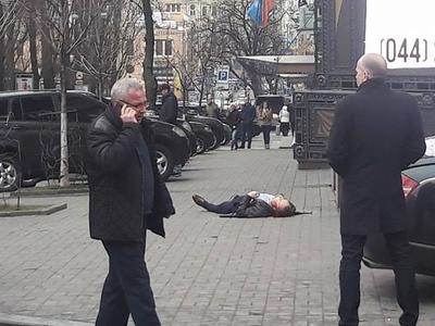 Убийство Вороненкова: Порошенко срочно вызвал главу СБУ