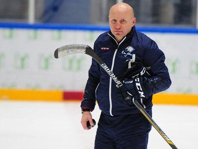 """Занковец и """"Барыс"""" пересмотрят контракт после чемпионата мира по хоккею"""