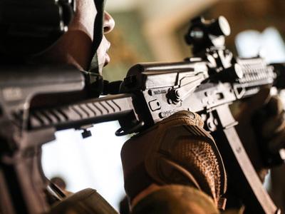 Как в 90-е: после убийств в Чечне Росгвардия приведена в боевую готовность