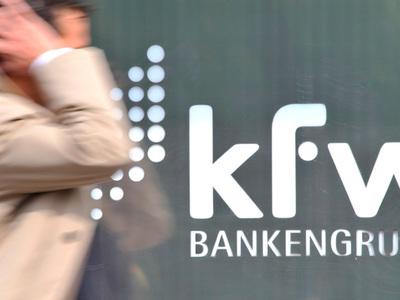 Крупнейший банк Германии по ошибке перевел 6 миллиардов долларов