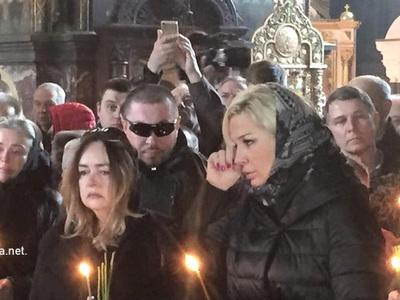 Убийство Вороненкова: Максакова не собирается возвращаться в Россию