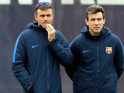 """Новым тренером """"Барселоны"""", вероятно, станет бывший вратарь"""