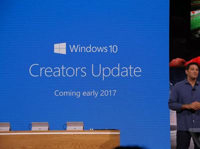 Масштабное обновление Windows 10 выложили в интернет раньше времени