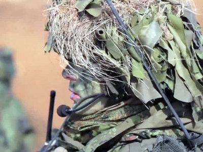 Генерал ВС США: для сдерживания России нужно больше войск в Европе