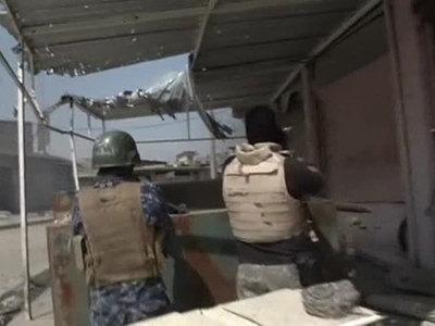 Захарова: гуманитарная ситуация вокруг Мосула обострилась до предела