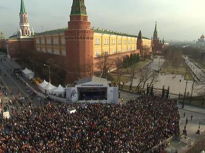 Питер, мы с тобой! Российские города поддерживают Северную столицу