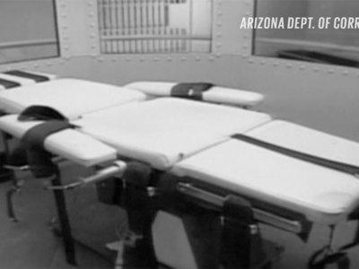 В Арканзасе казнили первого человека за 12 лет