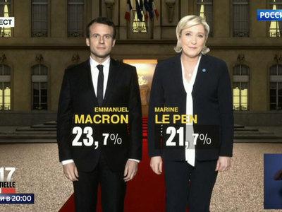 Франция делает выбор: впервые в истории Пятой республики главные партии - за бортом