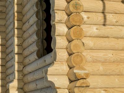 Деревянные дома для переселенцев из пятиэтажек оказались уткой